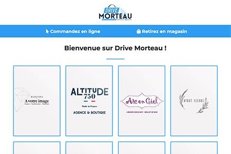 Drive Morteau